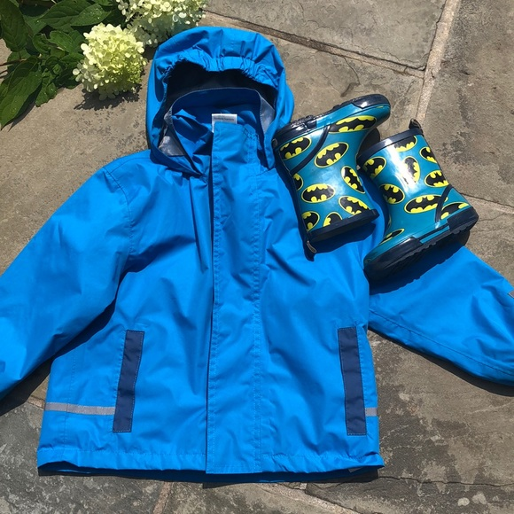 impidimpi Jackets \u0026 Coats   Kids Rain